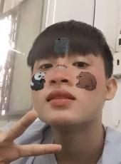 tấn, 18, Vietnam, Ho Chi Minh City