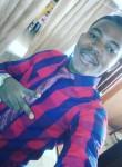 Fouine , 33  , Conakry