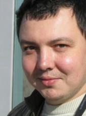 dmitriy, 38, Russia, Divnomorskoye