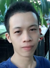 Chan kit, 31, Vietnam, Ho Chi Minh City