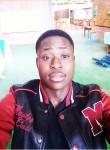 Munashee, 25  , Harare