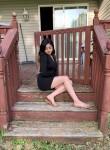 Jasmine Mendoza, 19  , Fort Wayne