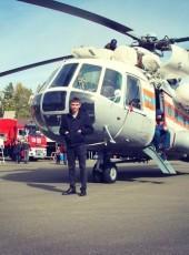 Aleksandr, 29, Russia, Yekaterinburg