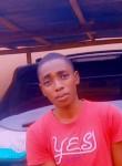 John frame, 24  , Benin City