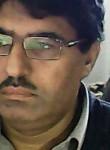Abid, 62  , Lahore