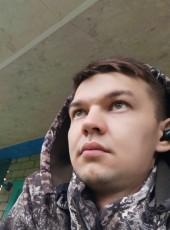 Igor, 27, Russia, Naberezhnyye Chelny