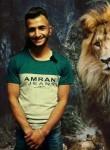 ابو جود وقطع, 24  , Ramallah