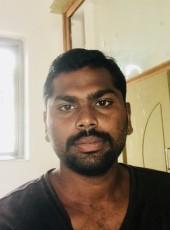 pavan, 28, India, Machilipatnam