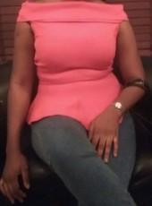 Debbie, 18, Nigeria, Abuja