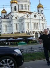 Georgiy, 58, Russia, Moscow