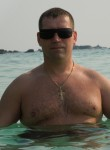Gennadiy, 45  , Motygino