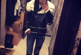 Anastasiya, 28 - Just Me