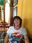 Marina, 68  , Lipetsk