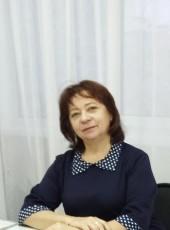 Larisa, 64, Russia, Ust-Ilimsk