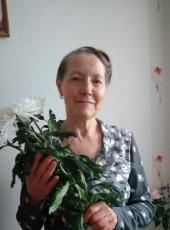 galina, 68, Russia, Karagay
