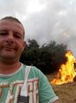 Szabolcs, 44  , Kiskunfelegyhaza