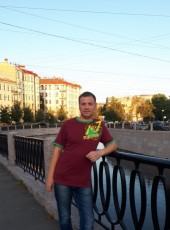 Konstantin, 30, Russia, Tver