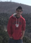 Franko, 23  , Ardmore