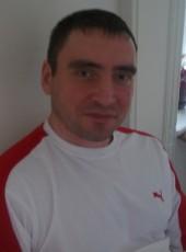 Тачо -, 38, Россия, Владикавказ