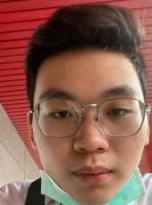 閎閎, 19, China, Taipei
