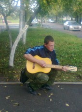 Ivan, 29, Russia, Gatchina