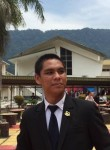 Andrew, 22  , Kuala Lumpur
