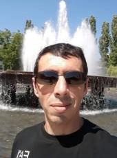 Evgeniy, 42, Ukraine, Odessa