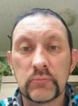 Laurent , 45  , Mouscron