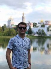 maksim, 28, Russia, Moscow