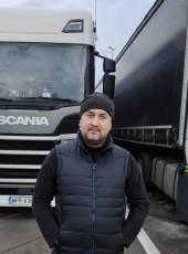 Yurii, 36, Poland, Slupsk