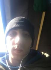 Александр, 24, Россия, Саратов