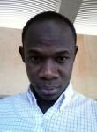 Moctar, 28  , Niamey