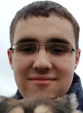 Sormov, 22, Russia, Krasnoyarsk
