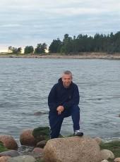 Vladimir, 45, Russia, Saint Petersburg