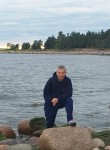 Vladimir, 45, Saint Petersburg