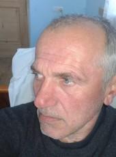 gia, 55, Georgia, Tbilisi
