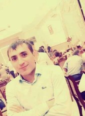 Isko, 32, Azərbaycan Respublikası, Bakı