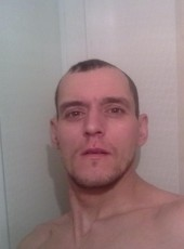 Andrey, 43, Russia, Tyumen