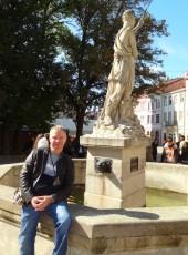 Sergey, 50, Ukraine, Zaporizhzhya
