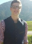 Tobias, 20  , Vienna