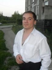 vladimir, 36, Russia, Kurovskoye