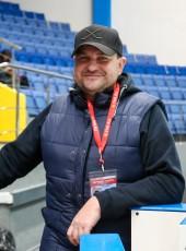 Vladimir, 49, Russia, Dmitrov