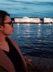 Valeriya, 19, Saint Petersburg