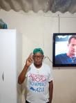 Cícero da concei, 63  , Brasilia