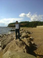 Dobryy Lev, 25, Russia, Saint Petersburg