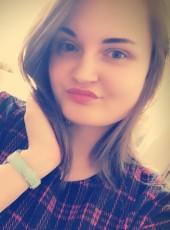 Ekaterina, 24, Russia, Perm