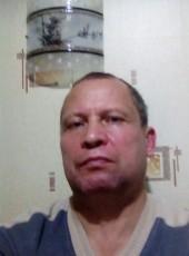 Eduard, 51, Russia, Berezniki