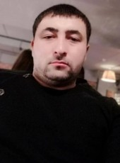 Quseyin, 30, Russia, Saint Petersburg