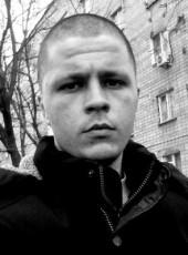 Roman, 21, Russia, Donetsk