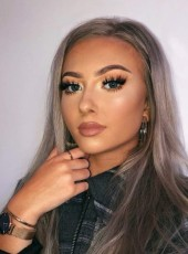 Viktoria, 18, Poland, Warsaw